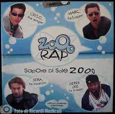 2000 RAPSAPORE DI SALE 2000 Gino Paoli
