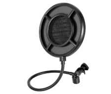 Thronmax Professional Microphone Pop Filter Mask Shield For Any Other Microphone