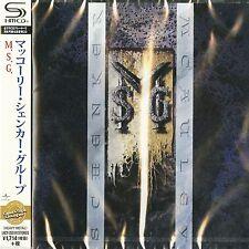 MSG - Self Titled - Japan Jewel Case SHM CD - UICY-25518