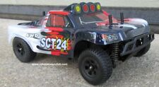 SCT24 Short Course RC Truck HSP Electric 4WD 2.4G  1/24th Scale Warranty 24793