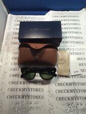 d837b0fd0640 Polo Ralph Lauren Black Sunglasses for Men for sale | eBay
