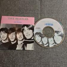 The Beatles  CD Single Card Sleeve Lady Madonna / The Inner Light