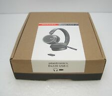 Usb Computer Headsets With Microphone Mute Button For Sale In Stock Ebay
