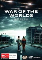 War Of The Worlds - Season 1 : NEW DVD