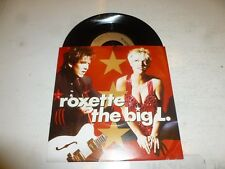 "ROXETTE - The Big L - 1991 UK 2-track 7"" Vinyl single"