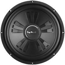 SOUNDSTORM (SSL) 1000W 12 Inch 4-Ohm Dual Voice Coil Car Subwoofer/Sub | SSLD12