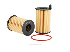 Oil Filter Ryco R2771P for AUDI PORSCHE VW