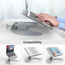 Table De Lit Ordinateur Portable Bureau Support RéGlable Pliable Refroidissement
