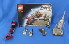 Lego Star Wars 7113 Tusken Raider Encounter Sand People AOTC Anakin Skywalker 02