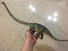 Retired Safari 1994 Dinosaurs of China Mamenchisaurus Prehistoric Animal Figure