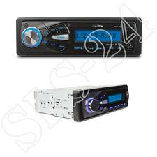 Caliber rmd055 radio del coche USB SD AUX-en el sintonizador/FM car coche radio mp3, reproductor WMA
