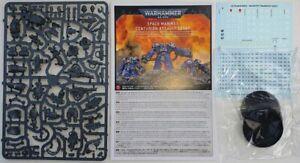 Warhammer 40,000 Space Marine Centurion Assault Squad