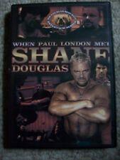 When Paul London Met Shane Douglas On The Bear Skin Rug Shoot Interview DVD WWE