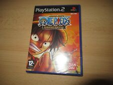 One Piece: Grand Battle (Sony PlayStation 2, 2005) - European Version