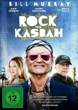 Rock the Kasbah (Bruce Willis - Bill Murray)                         | DVD | 028