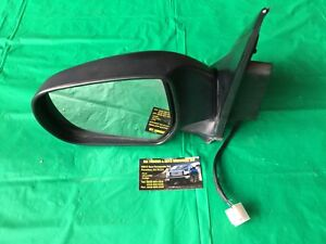 01 02 03 04 05 06 07 Ford Escape Driver Left Door Mirror Power Non-Heated OEM