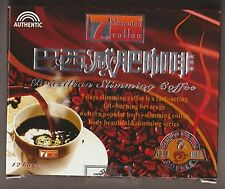 Slimming Coffee Brazilian 7 Days Authentic Quick Weight Loss