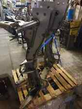 Landrover Defender 90 td5 rear replacement 1/2 chassis