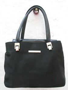 -AUTHENTIQUE  sac à main ZADIG & VOLTAIRE  toile TBEG vintage bag