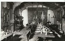 London Postcard - Elizabethan Banqueting Room - Gore Hotel - Queens Gate  A7467
