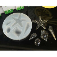 Silicon Molds Resin Casting Mould For Epoxy Resin Decor Jewelry Making Craft