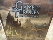 Game of Thrones 2nd Edition - Fantasy Flight Games Board Game New! Base Core