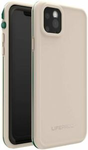 LifeProof fre Water, Dirt & Drop Proof Case for iPhone 11 Pro Max - Chalk it up