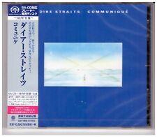 Dire Straits , Communique   ( SACD-SHM_Japan ) UIGY-9635
