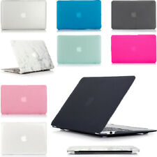 Hard Case For New Macbook Air 13 Inch A1932 2019 & A1466 A1369 Cover Snap Shell