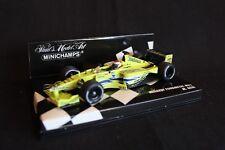 Minichamps Minardi Fondmetal M02 2000 1:43 #20 Marc Gené (ESP)