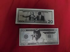 Pulp fiction Official Movie prop Money Not screen used released by Miramax  Copy