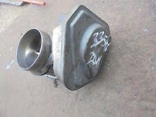bmw e60-e92 throttle body p.no 7804384