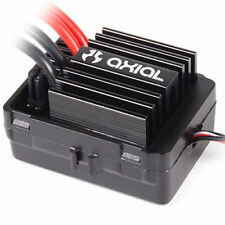 Axial-AX31144-AE-5 Waterproof ESC with Reverse & Drag brake