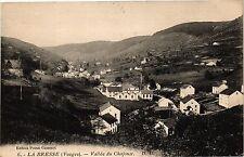 CPA  La Bresse (Vosges) - Vallée du Chajoux    (200214)