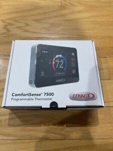 Lennox Universal 7 Day Programmable ComfortSense 7500 /CS7500 13H14