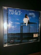mylene farmer-innamoramento universal russia 1ress(lot,coffret,promo)neuf!scelle