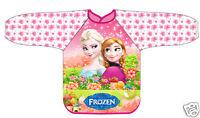Bib  Children Frozen Coverall Size :M-L-XL