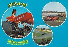 MISANO ADRIATICO - Autodromo Santamonica