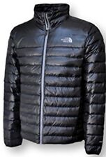 The North Face Men's Flare 550 Goose Down Black In Large 100%25 Authentic BNWT