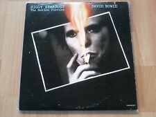 David Bowie - Ziggy Stardust - The Motion Picture - Vinyl 2xLP - US 1983