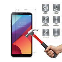 Anti-Scratch Tempered Glasses Screen Protector For LG G6