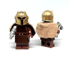 Mando Armourer Custom Made w/ Lego Bricks **Pre-Order**