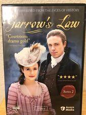 GARROW'S LAW, SERIES 2 DVD