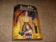 "Hercules The Legendary Journey 10""inch ToyBiz TV Action Figure VINTAGE RARE NEW"