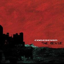 The Rescue by Codeseven (CD, May-2002, Music Cartel)
