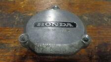 1979 HONDA CBX HM649 ENGINE SIDE COVER CAP A