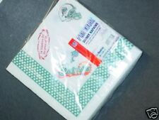 NFL 48 Team Napkins, Miami Dolphins, NEW