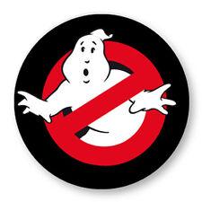 Pin Button Badge Ø38mm Film Culte Movie Cinema Ghostbusters S.O.S. Fantômes