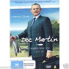 Doc Martin : SEASON 1 : NEW DVD