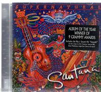 CD= SANTANA=SUPERNATURAL